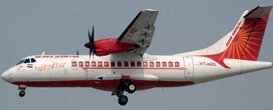 Alliance Air Links Bengaluru, Vijayawada