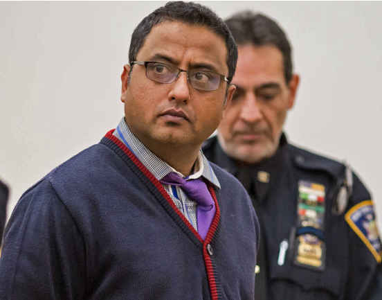 NYC Pak Travel Agent Charged with Fraud