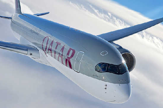 Qatar Airways Adds 2nd Daily Flight to NYC JFK